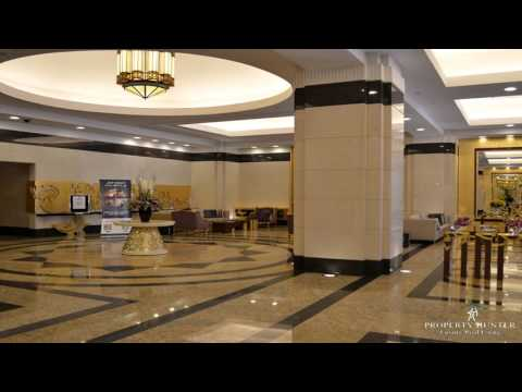 Pent House for Sale at The Pearl Qatar/Porto Arabia Doha- Ref 4414 By Property Hunter