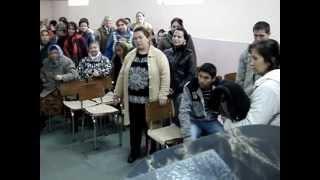 Molitva za osvobojdenie i izcerenie EPC-2 Stara Zagora Apostol Asen Raykov