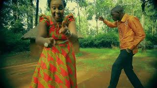 Evelyn Ndege & Michael Yena - Ayerera (Kaza) (Official Music Video)