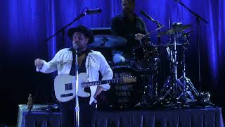 """""""A Little Honey & Coolin Out"""" Nathaniel Rateliff & the Night Sweats@Mann Philadelphia 9/17/19"""