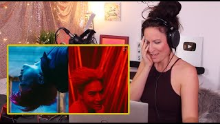 Gambar cover Vocal Coach Reacts - EXO 엑소 'Obsession' MV