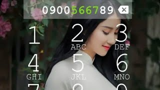 new Android apps 2019 My photo phone dialer - Phone Dialer - Contacts Hindi Tech