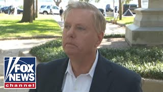 Graham vows to slam Turkey with 'sanctions from hell'