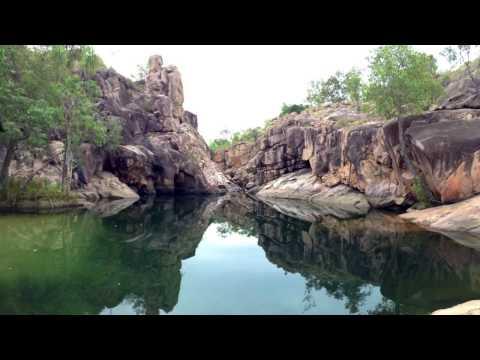 Road Trip Cairns Darwin