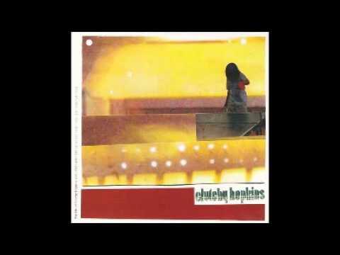 Clutchy Hopkins - The Life Of Clutchy Hopkins (full album)