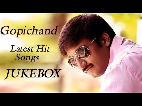 Gopichand Latest Hit Songs || Jukebox || Birthday Special