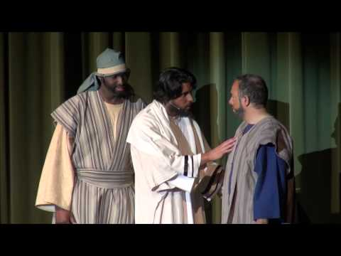 The Jesus Story, Passion Play 2013