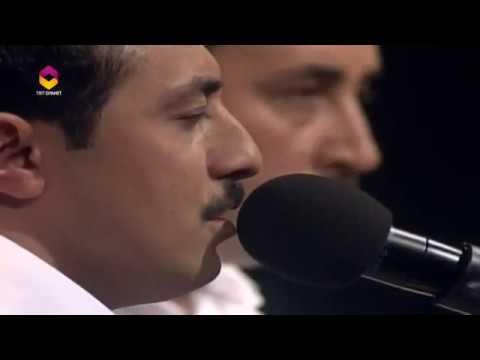 İsmail Coşar - Ali Tel - Sana Hayrandır Efendim