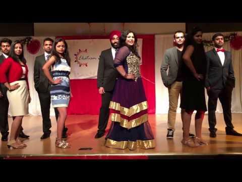Tech Mahindra Josh St Louis Annual Bash 2016 Fashion Show