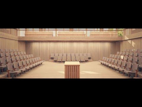 Eric Paul Dorman Prayer in the Mercy Court
