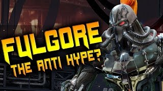IS FULGORE ANTI-HYPE?! (60 FPS) Killer Instinct Season 2 Discussion