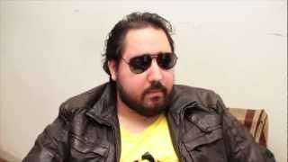 Show da Manhã entrevista ator Adriano Serran