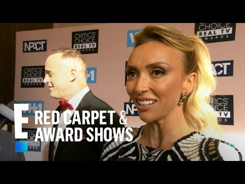 Giuliana Rancic Gushes Over