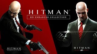 HITMAN HD Enhanced Collection - Launch Trailer