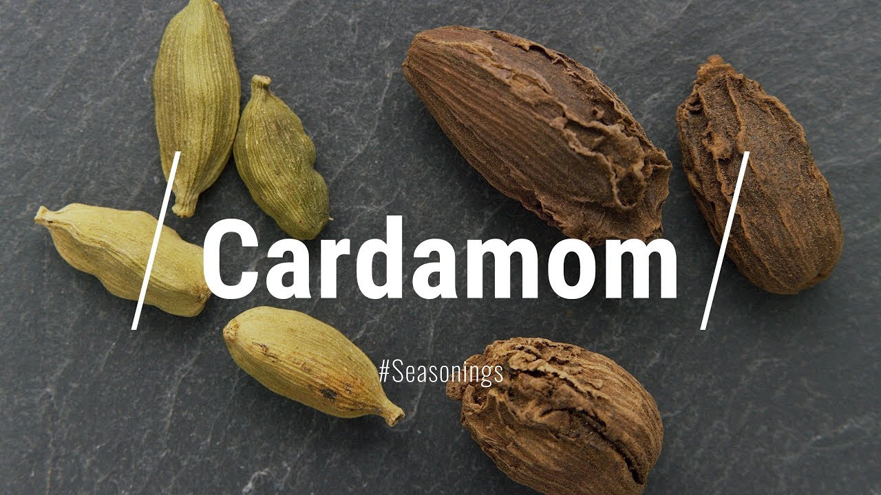 All About Cardamom Youtube