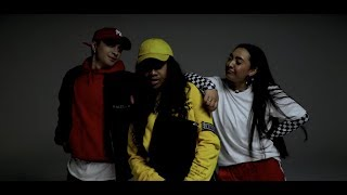 CASS –Tomorrow Will Come (Official Music Video)