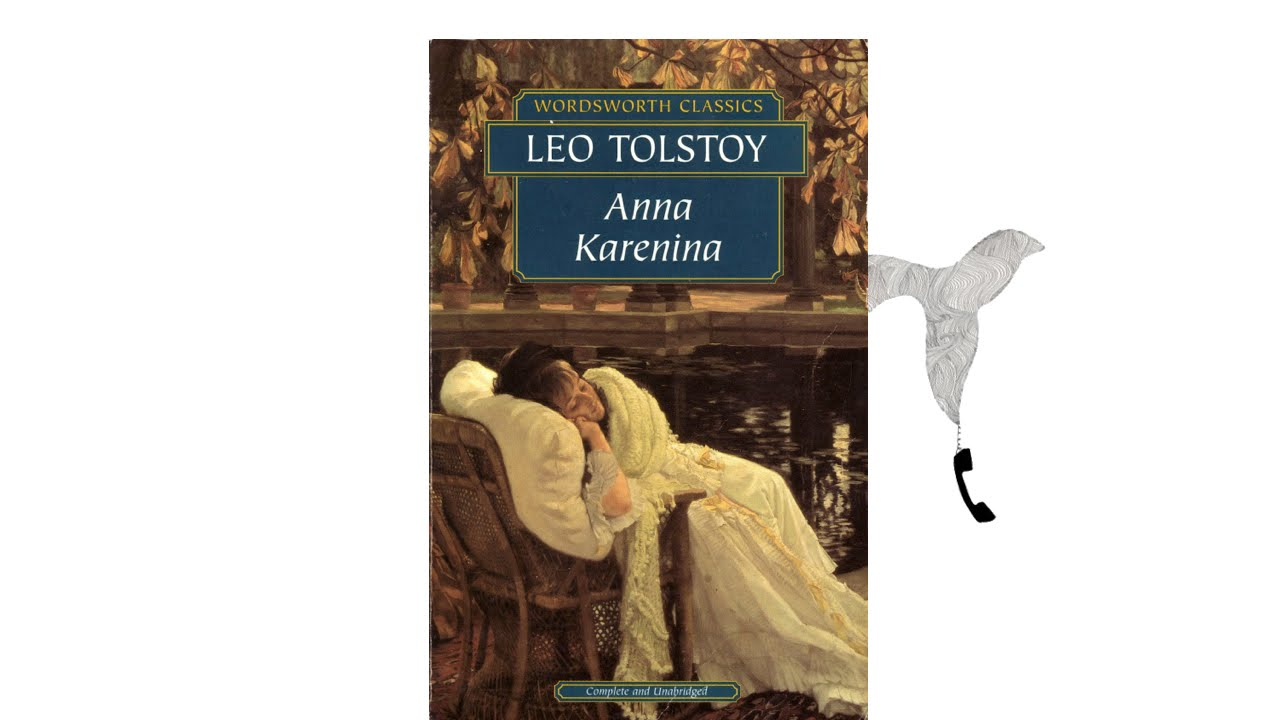 symbolism of trains in novel anna karenina by leo tolstoy Anna karenina - leo tolstoy author background leo tolstoy who was a russian nobleman is considered a master of realism many writers and critics have called anna karenina the perfect novel.