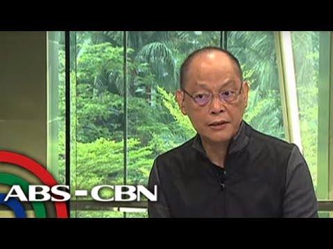 Budget chief says martial law can be good for Mindanao