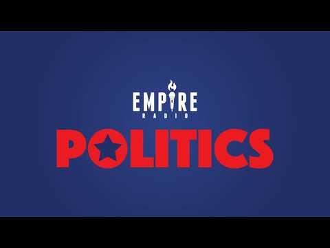 EMPIRE Radio Politics: Parliamentary Democracy vs Congressional Democracy