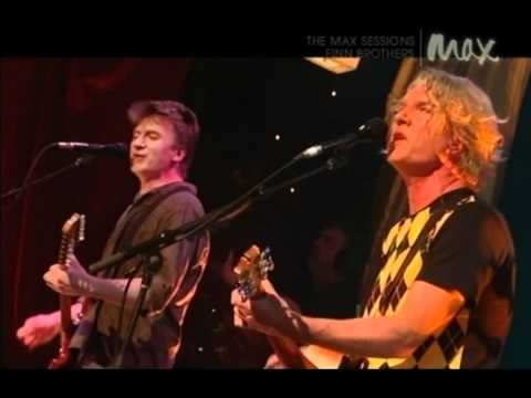 Finn Brothers - Weather With You - (6-8)