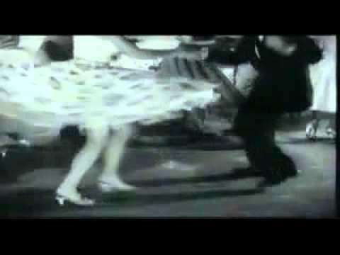 50's Rock & Roll Tribute Dance Swing & Boogie Woogie Rocky