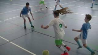 Lupo Cup 2017 - VfL Wolfsburg vs. Lupo Martini 1