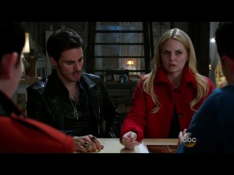Once Upon a Time S04E17  Emma Finds Out The Truth About Her Parents