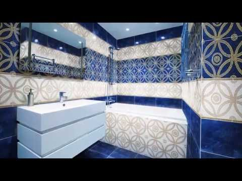 Плитка в ванную Керамическая плитка для ванной комнаты