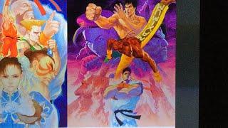 たまありストリートファイター2[Ultra Street Fighter II: The Final Challengers]