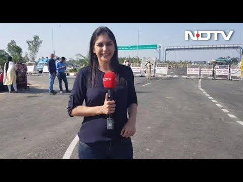 Kartarpur Corridor To Be Inaugurated On November 9 | NDTV's Ground Report