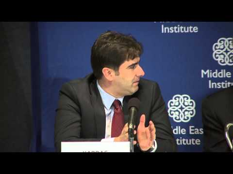 Saban Kardas on Turkey's Middle East Policy