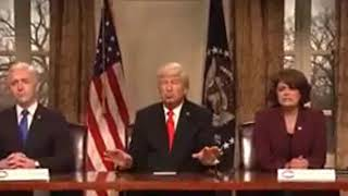 alec baldwin saturday night live trump