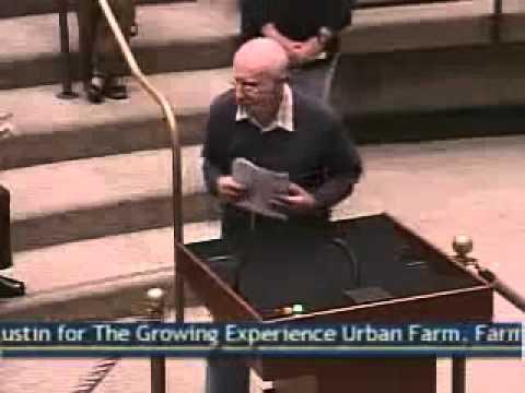 DeLong, City Council General Meeting, Long Beach, 10/23/12