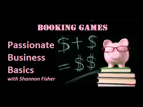 Passionate Business Basics