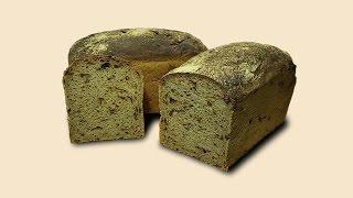 Немецкий луковый хлеб