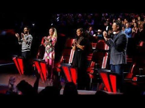YouTube  The Voice 2017 Chloe Kohanski and Blake Shelton - Finale: