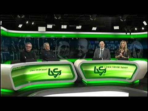 Linea Verde Sport 20/11/2017