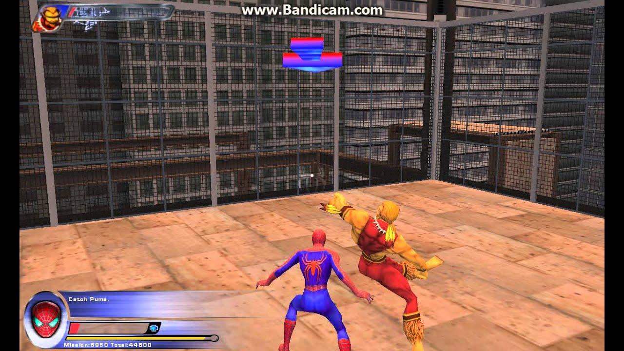 Скачать спайдермен 2 через торрент на пк