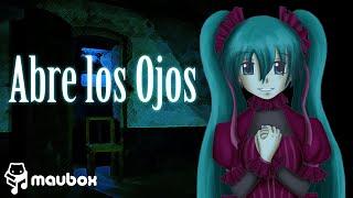 Maubox ft. Hatsune Miku - Abre los Ojos