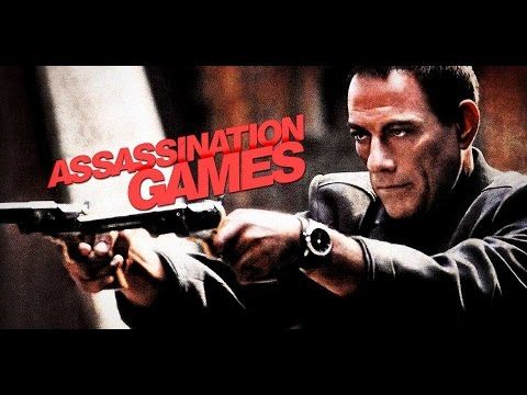 assassination games 2011 full movie