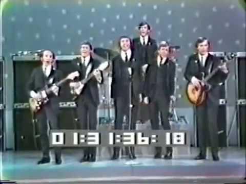Association   Cherish 1966