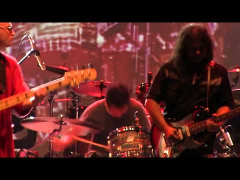 Gugun Blues Shelter - It's Time To Rule The World @ Jakarta Blues Festival 2012 [HD]