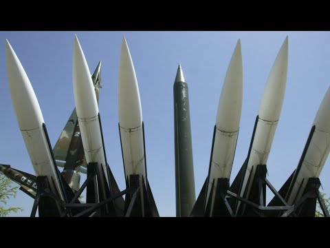 Analysts report 13 secret N. Korea missile sites