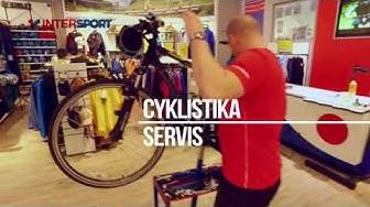 TVS: Centro Zlín - Intersport