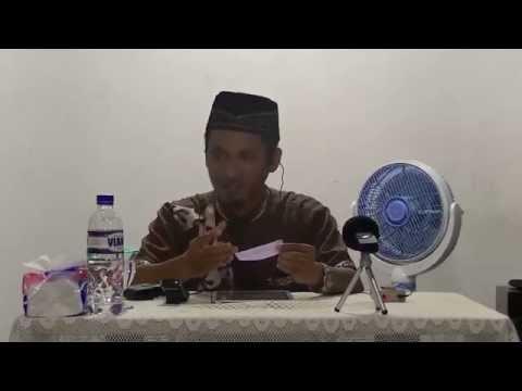 Muhammad Abduh Tuasikal, ST, M.Sc - Vaksinasi dan Imunisasi Sesuai Ilmu Syar'i