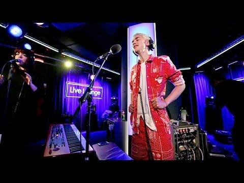 Years & Years - Live Lounge with Clara Amfo (BBC Radio 1)