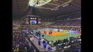 FIVB 1998 World Champ(JAPAN) Final Italy vs Yugoslavia
