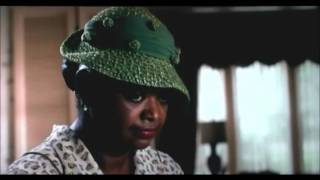 The Help - Minny's Chocolate Pie