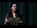 How to Move Forward by Taking a Step Back | Shira Davidson | TEDxMountainViewHighSchool
