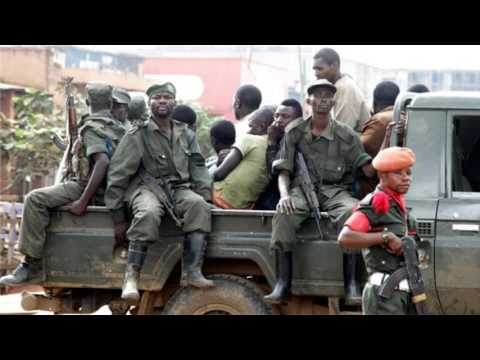 At least 22 killed in troubled North Kivu province